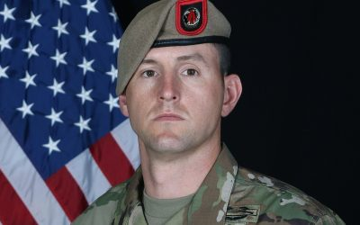 Our Latest Medal of Honor Recipient