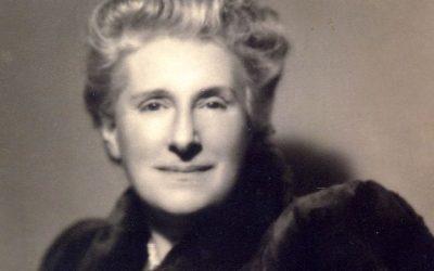 Geertruida Wijsmuller-Meijer