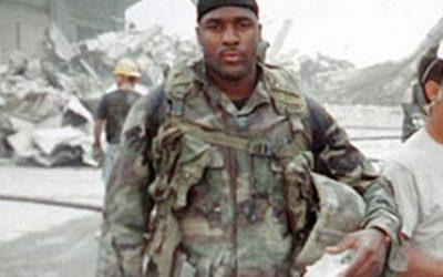 The Quiet Hero of 9/11