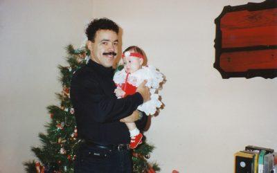 Police Officer Ramon Suarez
